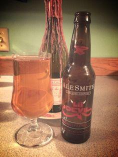 Alesmith Brewing: Lil Devil