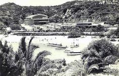 Resultado de imagen para El Jai a Lai de Acapulco en los 50s