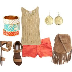 """""""summer"""" by annied84 on Polyvore"""