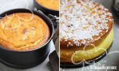 Zuckerfreie Mini-Cheesecakes
