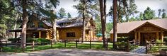Blue Bell Lodge - Custer State Park - Black Hills of South Dakota