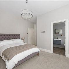 Bedroom and En-suite | Renovation Project Surrey | Discover more www.mycasainteriors.com