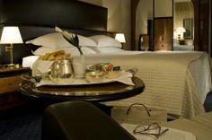 Contemporary style superior room - Park Hotel ai Cappuccini- Gubbio