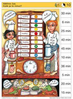 LOGICO PICCOLO | Matematika - Zlomky | Didaktické pomůcky a hračky - AMOSEK Decimal, Brain Activities, Cute Pins, Speech Therapy, Worksheets, Education, Holiday Decor, Fun, Initials
