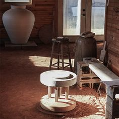 David Stuempfle Pottery