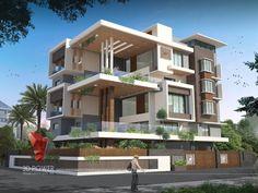 Ultra Modern Home Designs
