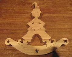 Wichtelpuzzle für den Nikolaussack - besser als Süßigkeiten...