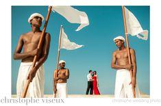 Best Engagement Photo of 2014 - Christophe Viseux of Christophe Wedding Photo - France wedding photographer