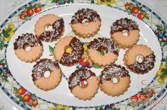Karácsonyi pudingos keksz | TopReceptek.hu