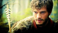 The Huntsman    Once Upon a Time
