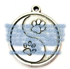 Rescue is ..... lets help rescue organizations by listing or bidding on our website so who is joining us and sharing