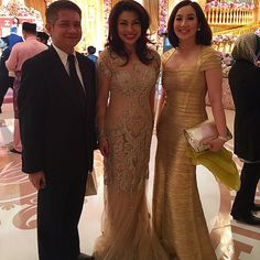 Kris Aquino @withlovekrisaquino This is the 1 pic...Instagram photo | Websta (Webstagram) Filipiniana Dress, Elegant Gown, Gowns Of Elegance, Prom Dresses, Formal Dresses, Ball Gowns, Lady, Photos, Collection