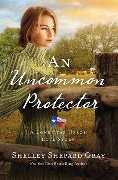 An Uncommon Protector {Shelley Shepard Gray} | #tingsmombooks