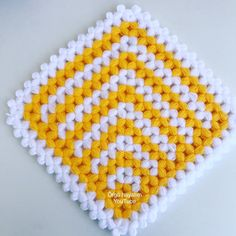 Baby Knitting Patterns, Crochet Patterns, Colorful Rangoli Designs, Fillet Crochet, Applique Templates, Granny Square Crochet Pattern, Crochet Kitchen, Crochet Baby Clothes, Beaded Jewelry Patterns