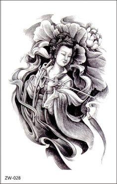 desenhos profissionais de tatuagens - Pesquisa Google