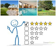 Customer Feedback for Flossy Brook We enjoyed every minute of our break away. Being able to choose form the extras made life easier when booking meals to be cooked in the house, days out and pamper days in. Such an amazing experience one we would love to have again and recommend to others. #luxuryholidaylodge #sleeps12 #cottage #feedback  http://www.sleeps12.com/properties/flossy-brook-123?