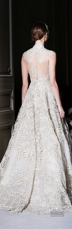 Valentino Gorgeous Wedding or Special Event Dress / Gown #couture #lisakathleenraines #lisakrhb