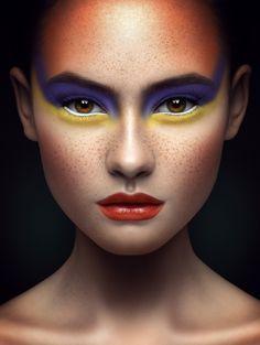 FACES by Karen Kananian