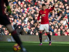 Manchester United's Marcos Rojo could face FA ban for 'stamp' on Hazard?
