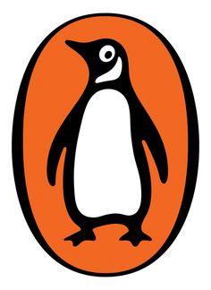Penguin Books logo | Angus Hyland (Pentagram) - 2003 refresh of Jan Tschichold's 1946 logo