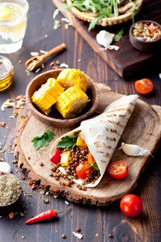 Burritos Vegan, Occasion, Dairy, Bread, Cheese, Food, Natural Appetite Suppressant, Eating Habits, Brot
