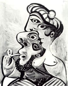 Pablo Picasso, 1969 Homme et femme- busteswww.SELLaBIZ.gr ΠΩΛΗΣΕΙΣ ΕΠΙΧΕΙΡΗΣΕΩΝ ΔΩΡΕΑΝ ΑΓΓΕΛΙΕΣ ΠΩΛΗΣΗΣ ΕΠΙΧΕΙΡΗΣΗΣ BUSINESS FOR SALE FREE OF CHARGE PUBLICATION