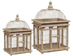 A31201 bird cages; in stores | Havertys