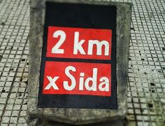 x #Sida