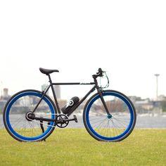 Propella Bikes - Seattle Electric Bike / E-Bike