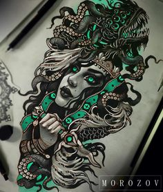 sketches | VK