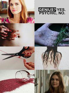 Lydia Martin I'm something! Teen Wolf Stydia, Teen Wolf Dylan, Teen Wolf Cast, Scott Mccall, Stranger Things, Percy Jackson, Lydia Martin Style, Holland, Teen Tv