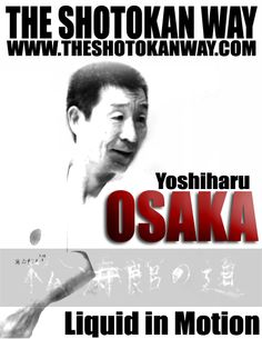 Website: The Shotokan Way