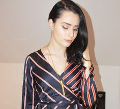 3 Ways To Wear The Wrap Dress