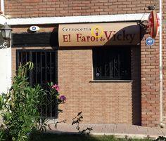 Venta local comercial #CHILOECHES #GUADALAJARA HASTA LA ACTUALIDAD ABIERTO COMO #BAR (licencia)http://bit.ly/1orVCqK