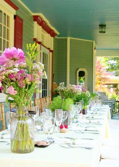 Intimate Wedding Venues in Rhode Island - Blueberry Cove Inn ...