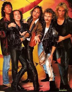 The pages of history's photos Hair Metal Bands, 80s Hair Bands, Pet Shop Boys, Rock Roll, Heavy Rock, Heavy Metal, Rock Band Posters, Greatest Rock Bands, History Photos