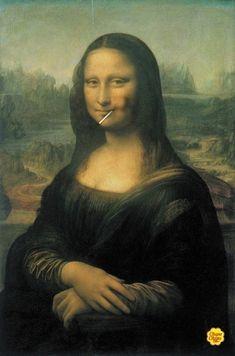 Chupa Chups Mona