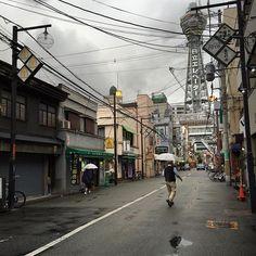 #architecture #streetphotography #people#Japan#Osaka