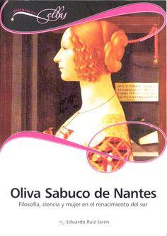 Enroque de ciencia: Luisa Oliva Sabuco de Nantes (1562-?)