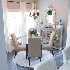 Home Decor Inspiration Kitchen Nook Dining Room