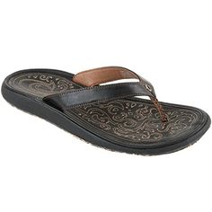 7f1ebe8f6acd Olukai Paniolo Sandal Womens BlackBlack 9 -- You can find out more details  at the