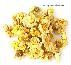 Learn about Chrysanthemum flower herbal tea and its potential health benefits on SeasonWithSpice.com