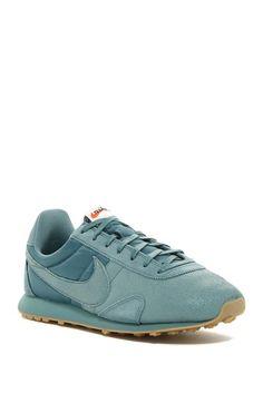 Image of Nike Pre Montreal Racer Vintage PRM Athletic Sneaker