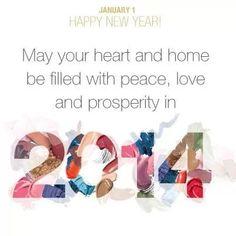 Lo mejor de lo mejor para este año nuevo!  Un año lleno de emociones que vivir con pasión y un deseo...  dejemos los miedos atrás, sólo de esta manera podremos alcanzar nuestros sueños!  #sueños #felizaño #felicidad #salud #amor #paz #vencermiedos