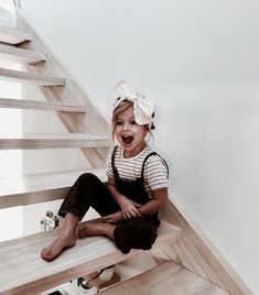 Pin by samantha.joy ✨ on babies// kids outfits, toddler fashion, kids fashi So Cute Baby, Cute Babies, Adorable Little Girl, Little Girl Fashion, Toddler Fashion, Kids Fashion, Little Girl Style, Little Girl Swag, Toddler Girl Style