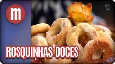 Rosquinhas doces - Mulheres (26/05/17)