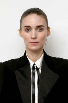 Rooney Mara – 'Carol' Press Conference in Beverly Hills