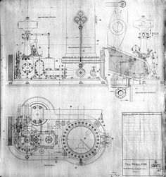 32 best blueprints beautiful in many ways images on pinterest old drawingsblueprints are things of beauty malvernweather Images
