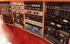 The ever-expanding, Outboard Recording Equipment, page!