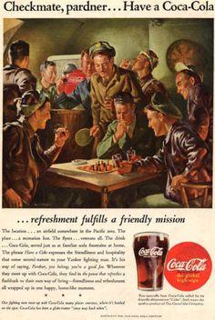 1945 Coca-Cola